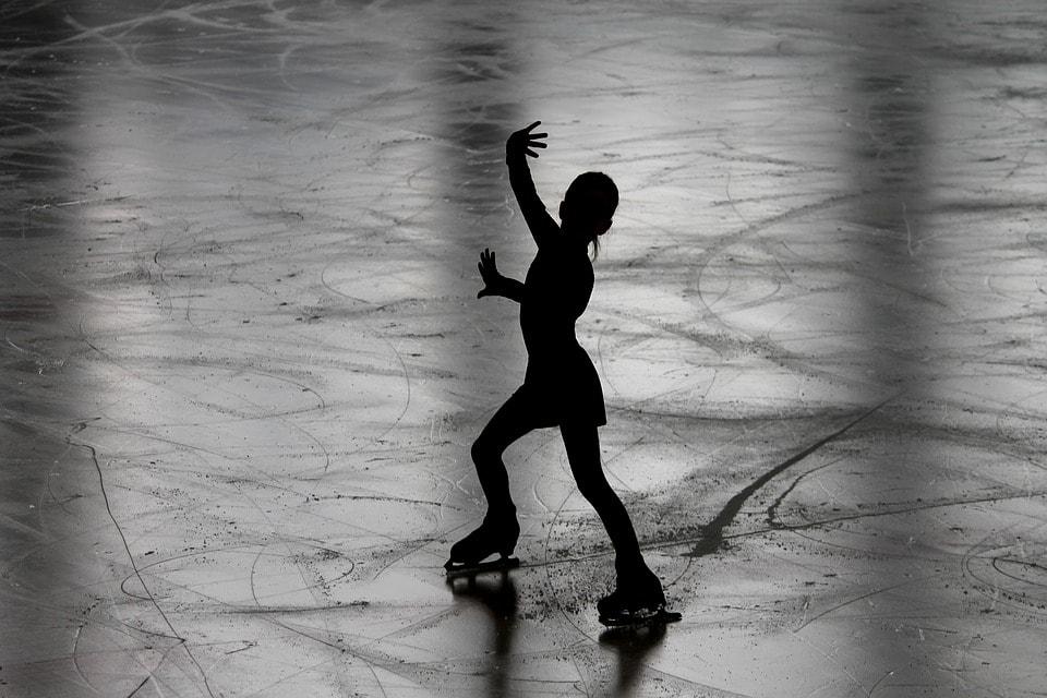 フィギュアスケートイメージ